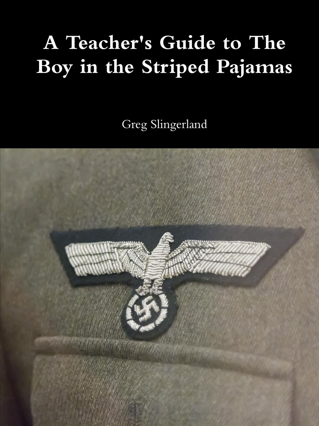 Greg Slingerland A Teacher's Guide to The Boy in the Striped Pajamas fly with english b teacher s guide