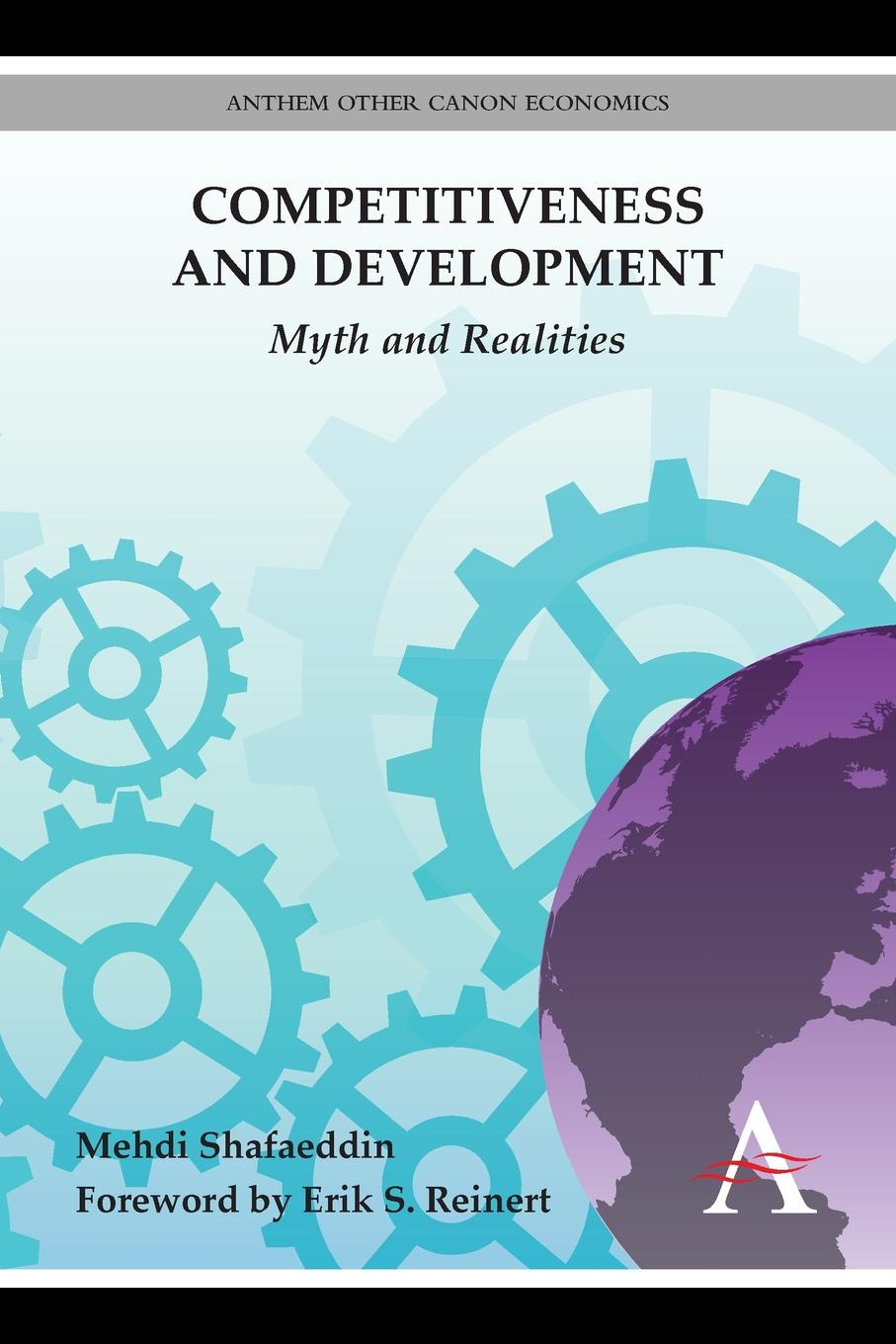 Mehdi Shafaeddin Competitiveness and Development. Myth and Realities rd robinson high–level manpower in economical development – the turkish case