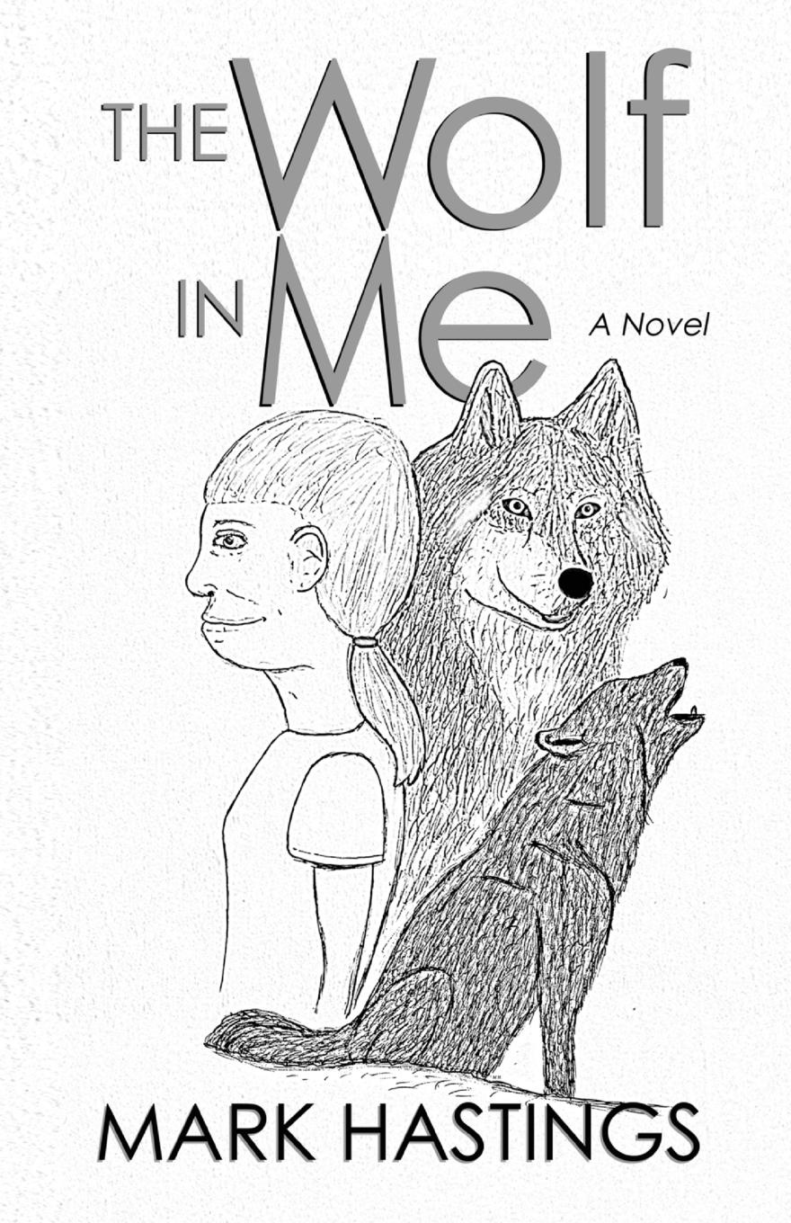 лучшая цена Mark Hastings The Wolf in Me