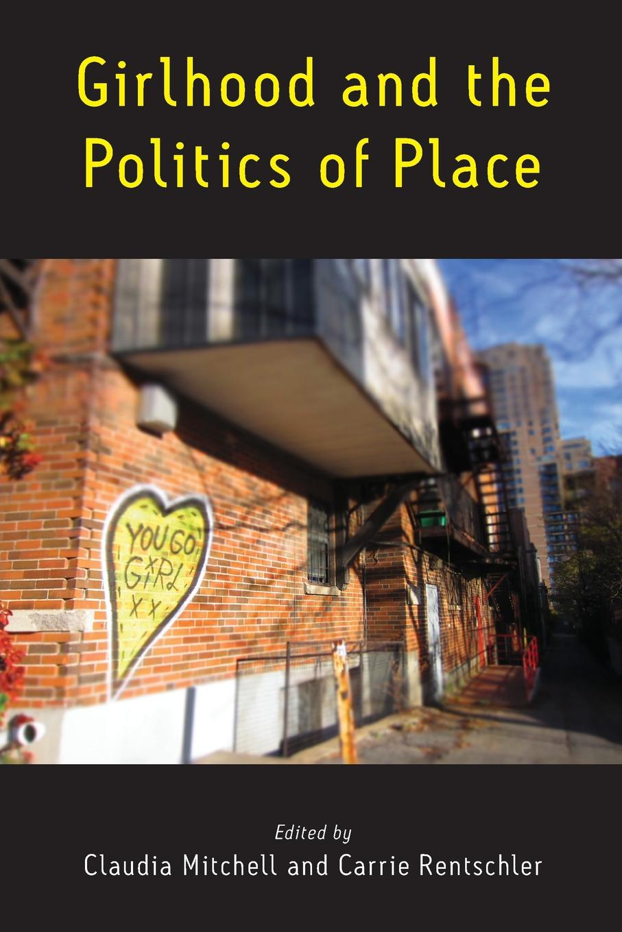 Girlhood and the Politics of Place geoff whitty making sense of education policy studies in the sociology and politics of education