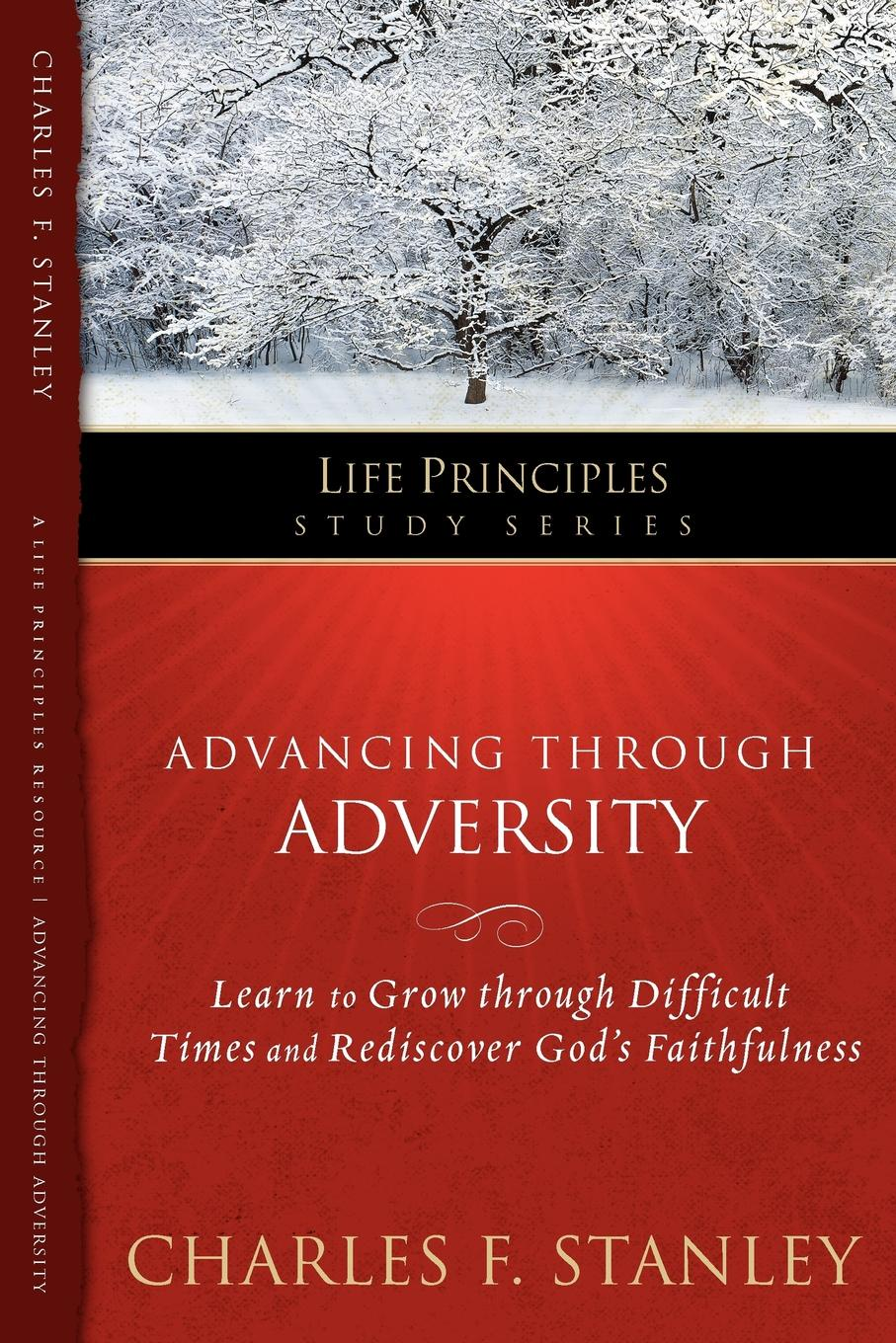 Charles Stanley Lps. Advancing Through Adversi