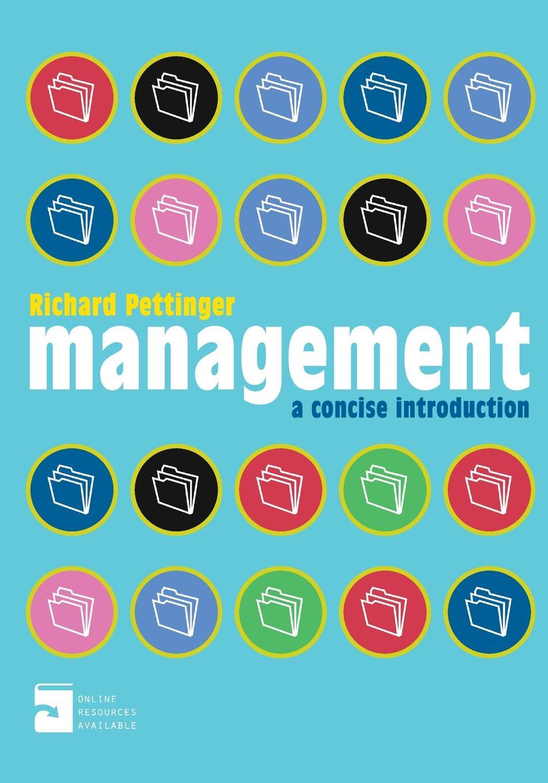 "Management. A Concise Introduction Книга""Management. A Concise Introduction""...."