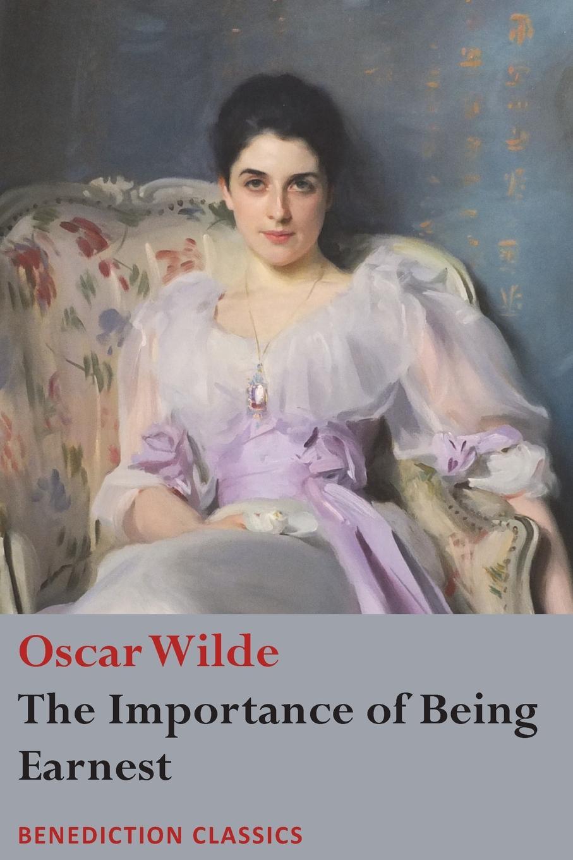 Oscar Wilde The Importance of Being Earnest oscar wilde the prose of oscar wilde