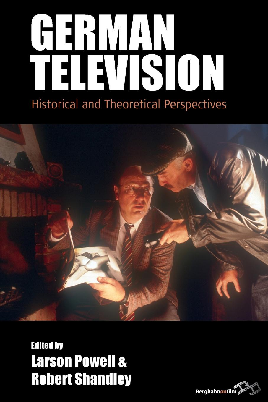 German Television. Historical and Theoretical Perspectives