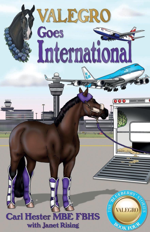 Carl Hester MBE FBHS Valegro Goes International p yershov the little humpbacked horse
