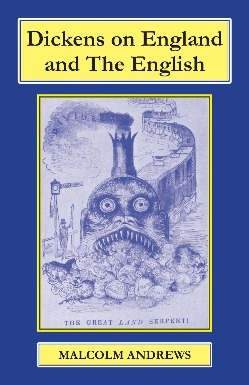 все цены на Malcolm Andrews Dickens on England and The English онлайн