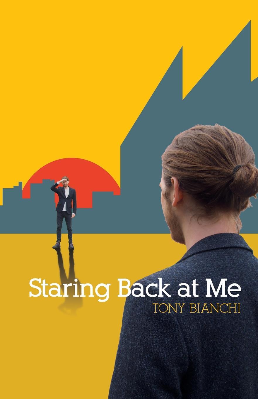Фото - Tony Bianchi Staring Back At Me contrast lace keyhole back blouse