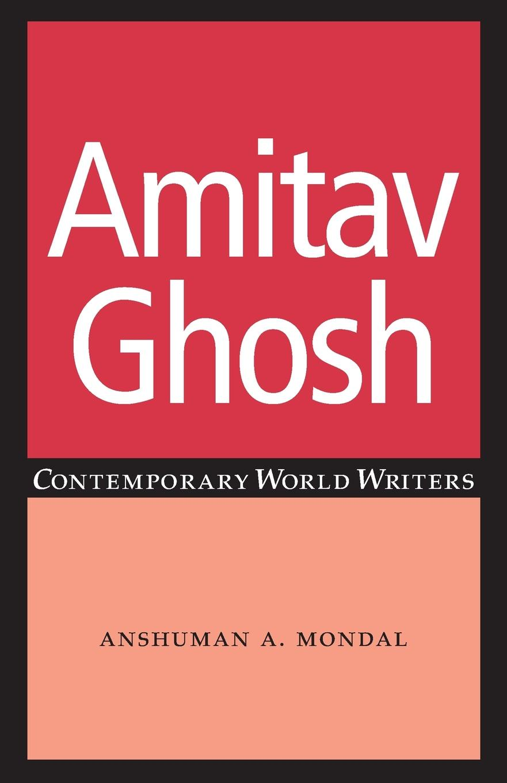 Anshuman A. Mondal Amitav Ghosh ghosh abhik letters to a young chemist