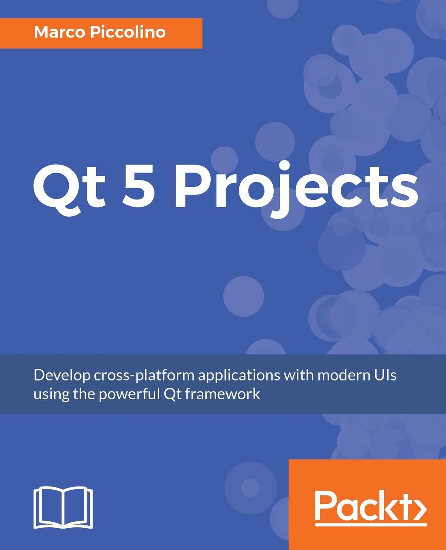 Marco Piccolino Qt 5 Projects qt медицина