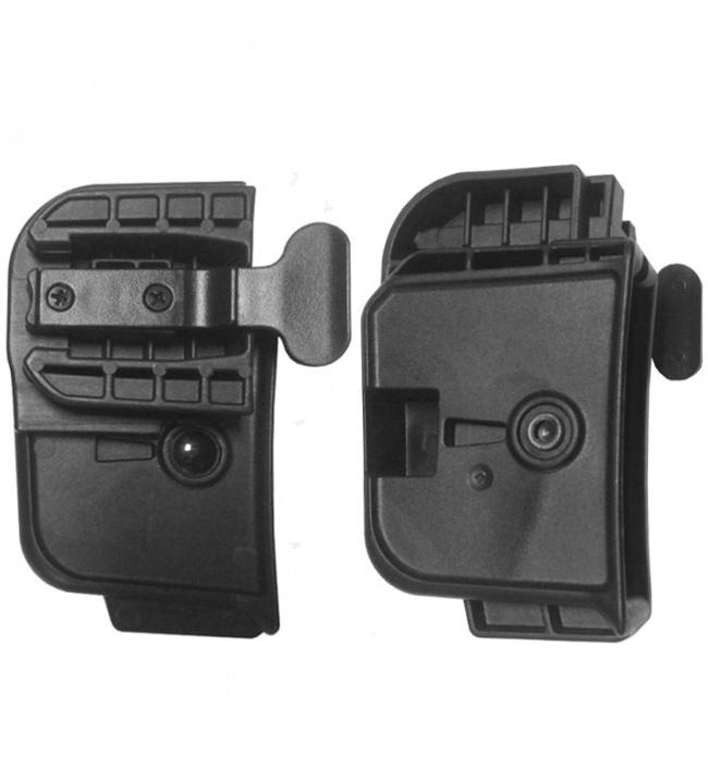 Адаптер для установки спального блока к X-Lander X-Cite/X-Fit и автолюльки Britax-Roemer автолюльки