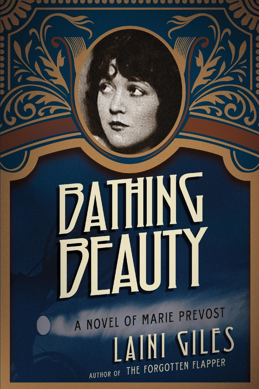 Laini Giles Bathing Beauty. A Novel of Marie Prevost marie ferrarella colton by marriage
