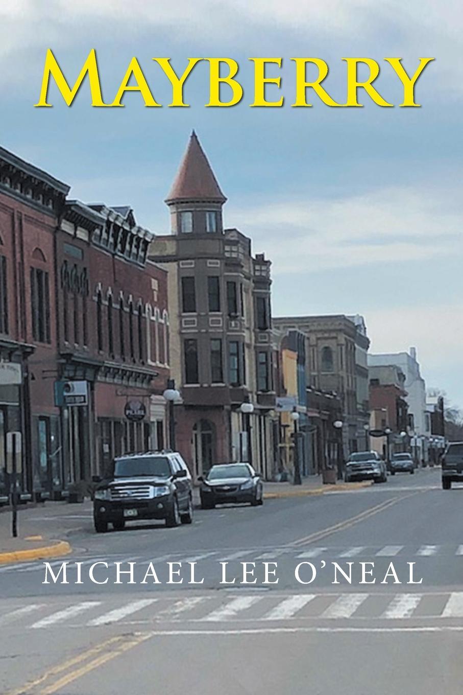 Michael Lee O 'Neal Mayberry sarah mayberry karštos naktys kitoje pasaulio pusėje