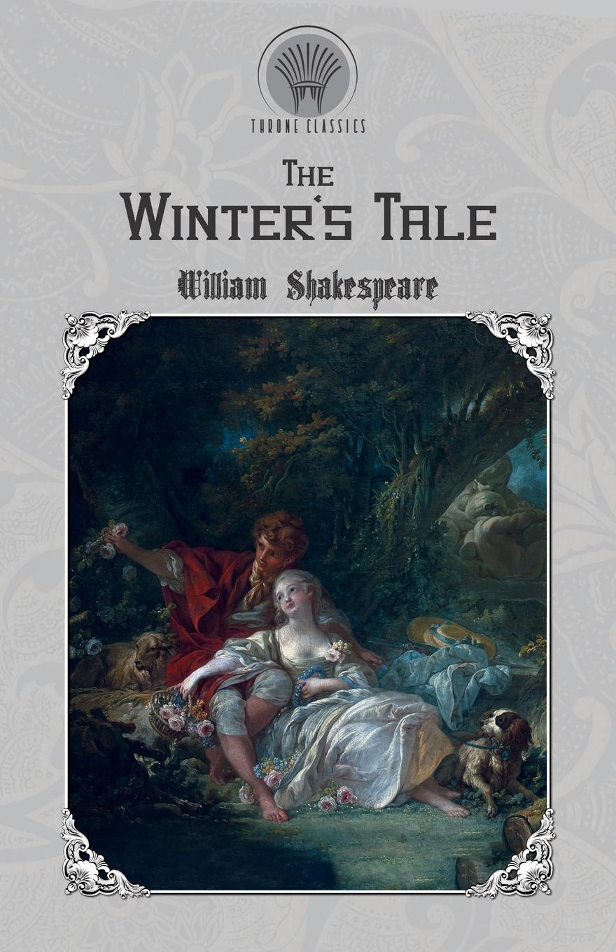 William Shakespeare The Winter's Tale e a bennett milestones a play in three acts