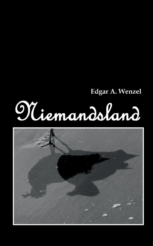 Edgar A. Wenzel Niemandsland цена и фото
