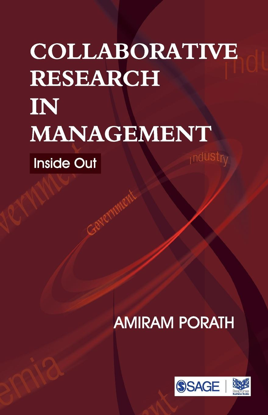 Фото - Collaborative Research in Management. Inside Out piya das and subhrabaran das competitiveness and role of research and development