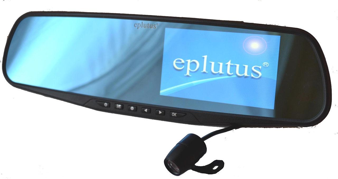 Видеорегистратор Eplutus GR-50