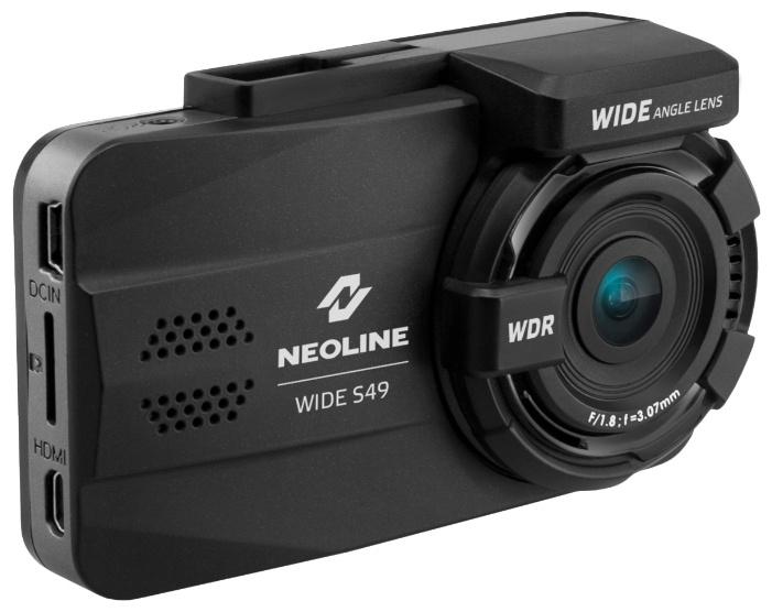Видеорегистратор Neoline Wide S49 стоимость