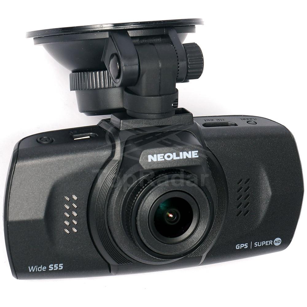 Видеорегистратор Neoline Wide S55 видеорегистратор neoline wide s50