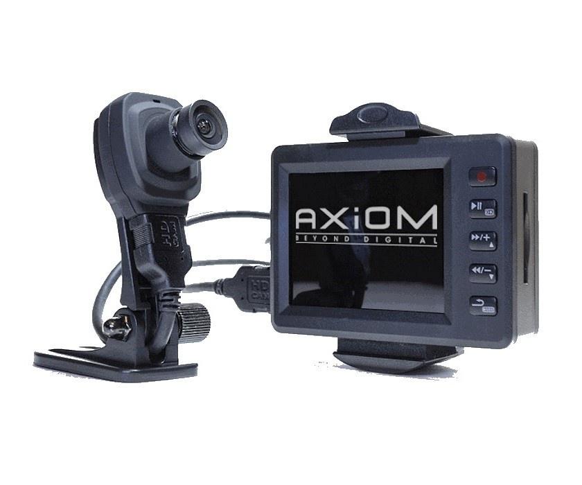 Видеорегистратор с выносной камерой Axiom Car Vision 1100 видеорегистратор yi car