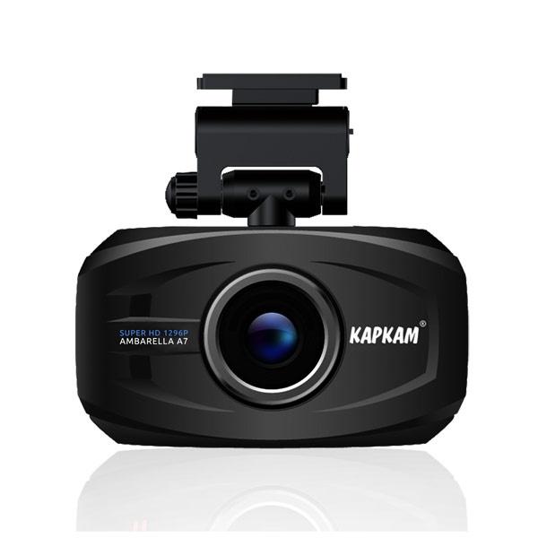 Видеорегистратор Каркам Q7 цена и фото