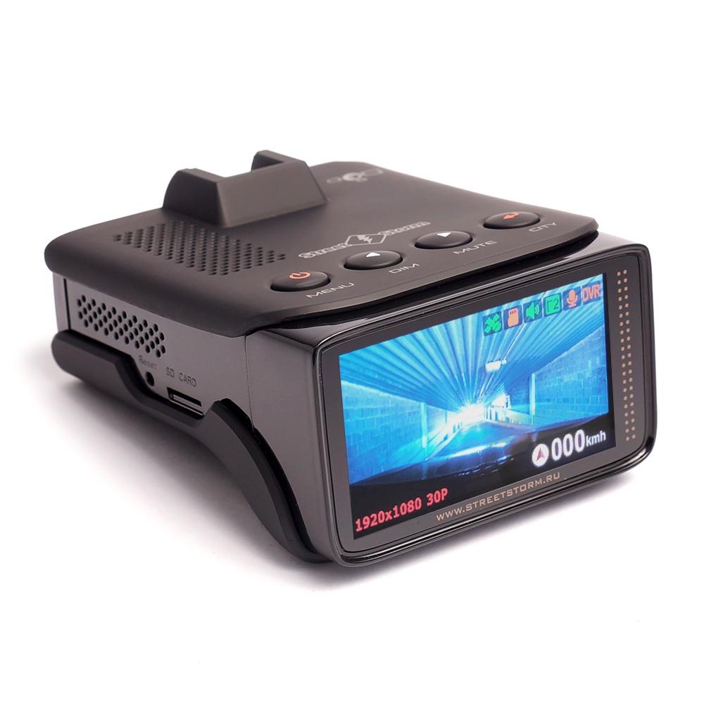 цена на Видеорегистратор Street Storm STR-9960SE