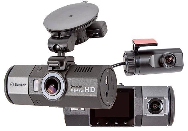Видеорегистратор Bluesonic BS-B103