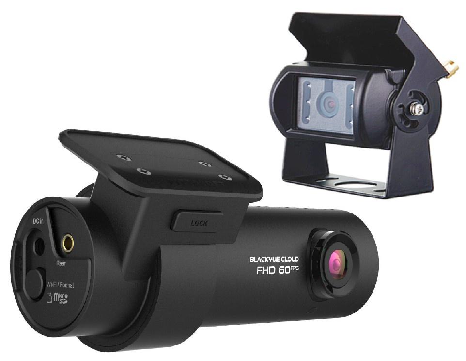 Видеорегистратор BlackVue DR750S-2CH TRUCK