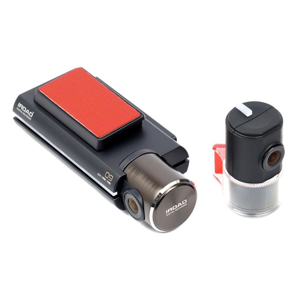 где купить Видеорегистратор IROAD DASH CAM Q9 с GPS по лучшей цене