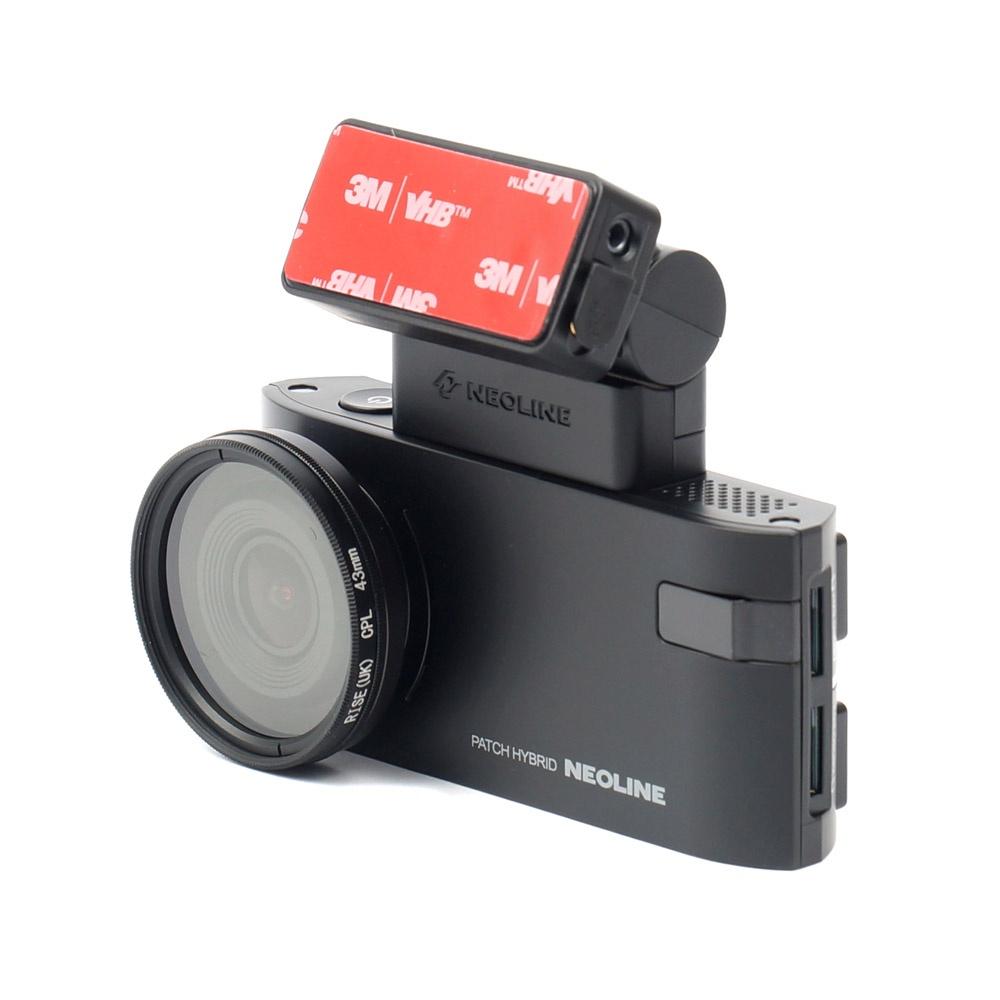 Видеорегистратор гибрид NEOLINE X-COP 9200 в Сыктывкаре