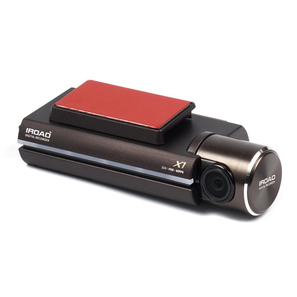 Видеорегистратор IROAD X1 двухканальный видеорегистратор для мотоцикла квадроцикла снегохода full hd 1080p avel avs1010dvr