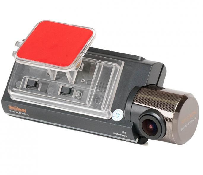 Видеорегистратор RECXON G1 PRO GPS/ГЛОНАСС кабель ritmix rcc 333 usb usb 15119616 черный 0 15 м
