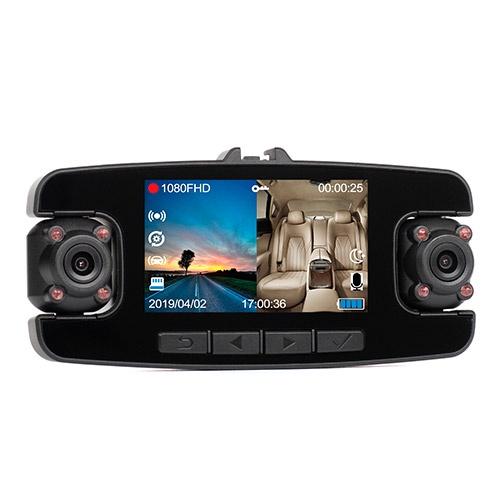 Видеорегистратор Blackview X400 видеорегистратор с 2 камерами