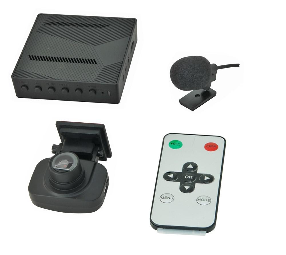 где купить Мини видеорегистратор Incar VR-981 по лучшей цене