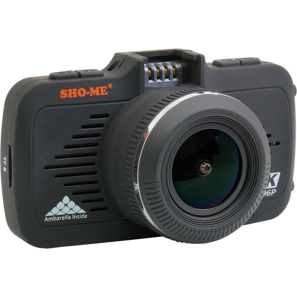 Видеорегистратор Sho-Me A7-GPS/GLONASS sho me a7 gps glonass