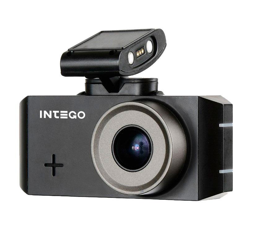 Видеорегистратор Intego VX-550HD видеорегистратор intego vx 295