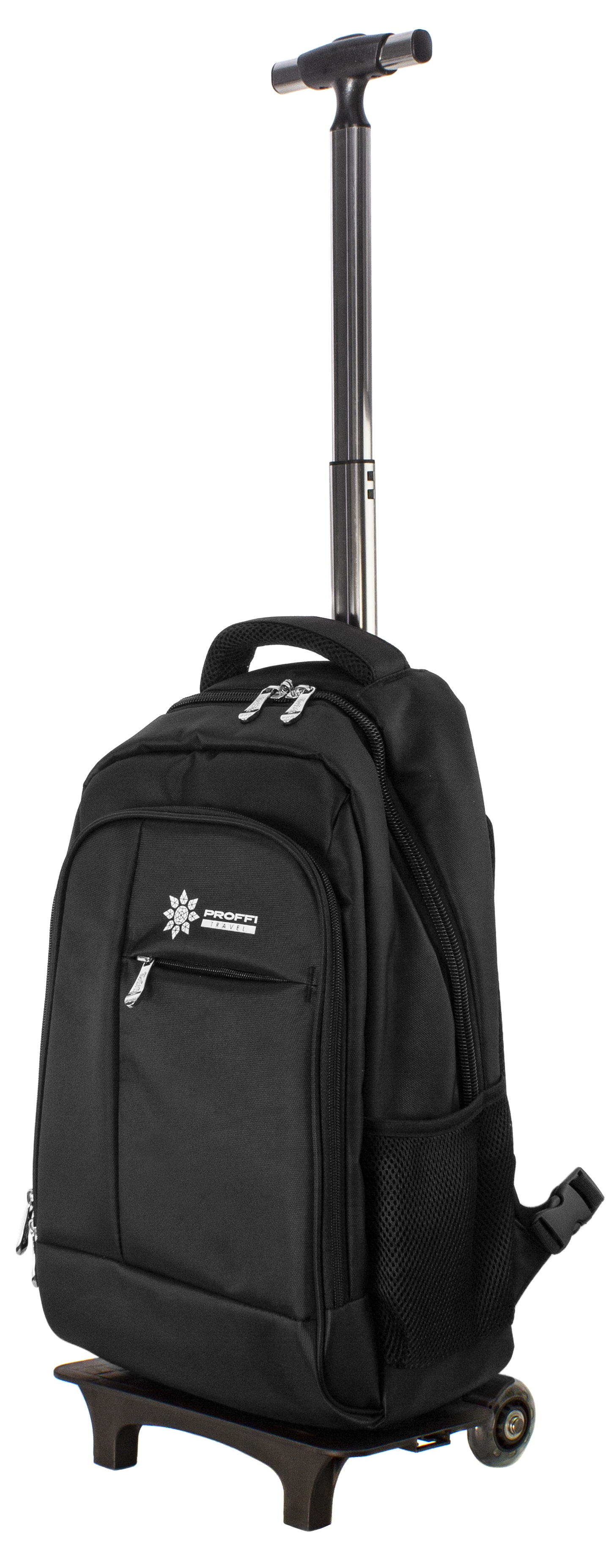 Рюкзак Proffi Travel рюкзак на колесах с выдвижной ручкой