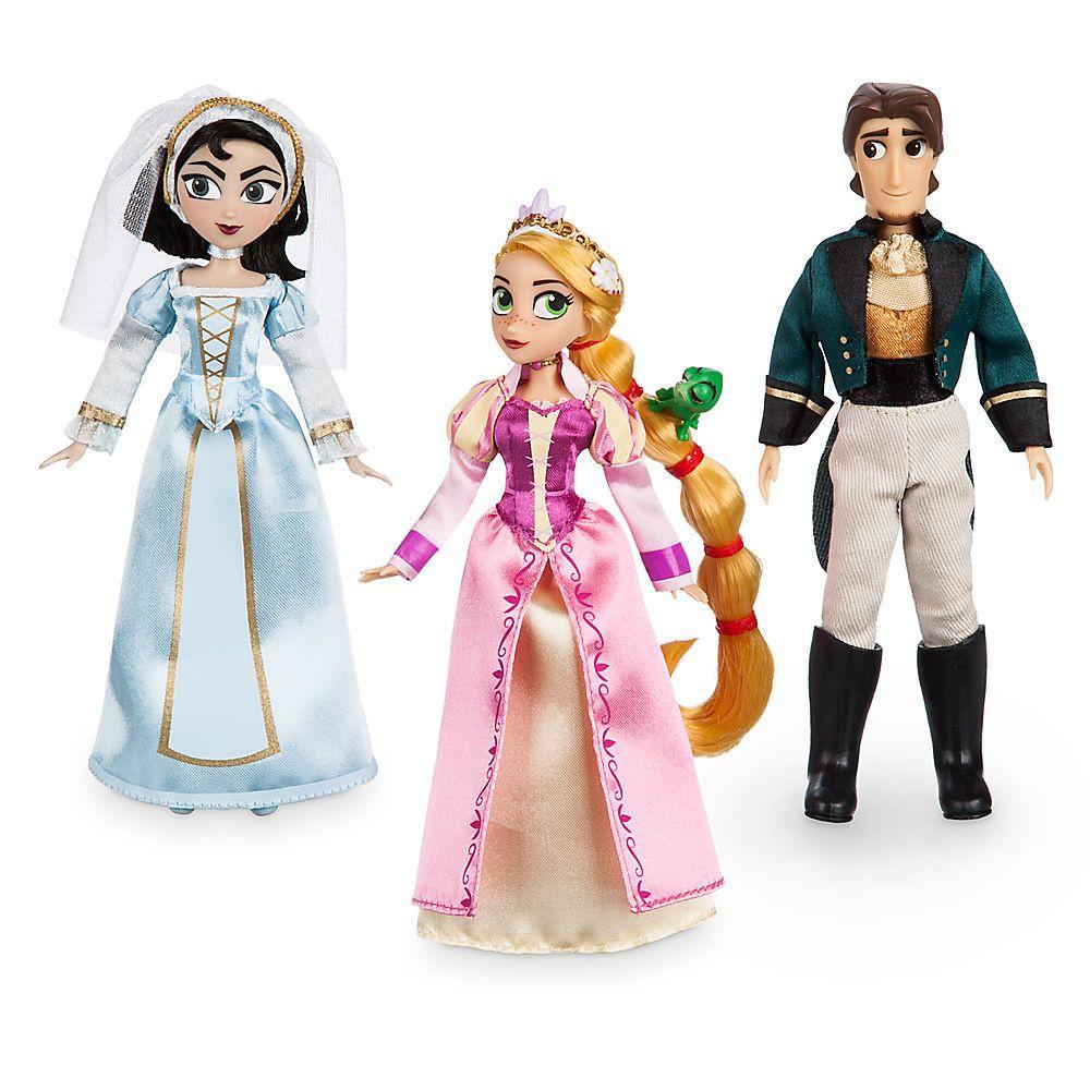 Мини-кукла Disney Дисней из мультфильма