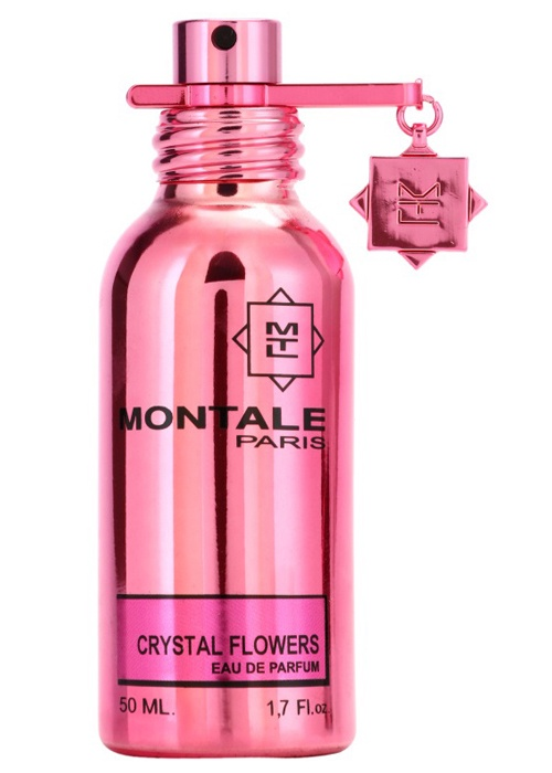 Montale Crystal Flowers 50 мл montale chypre fruite