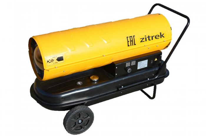 Нагреватель воздуха дизельный Zitrek BJD-30 с термостатом кукла bjd bjd dz 4 rosemary sd