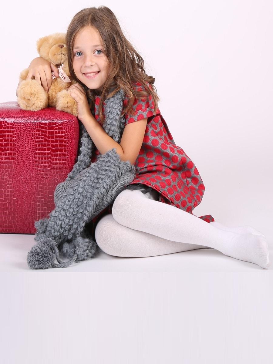 Фото - Колготки AQUILONE колготки детские penti цвет 10 белый cozy 160d m0c0327 0130 pnt размер 3 113 127