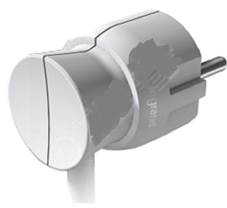 Элиум Вилка 2К+З с заземлением 16А белая стоимость