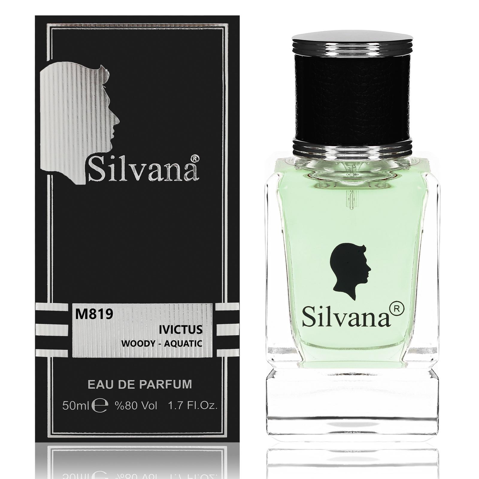 Silvana IVICTUS 50 мл