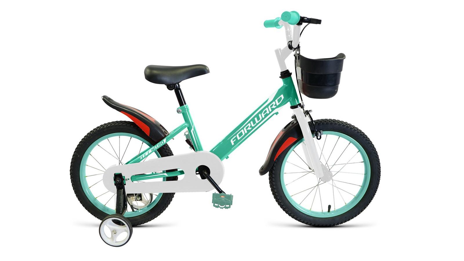 Велосипед Forward Nitro 18 2019 бирюзовый велосипед forward nitro 14 2019