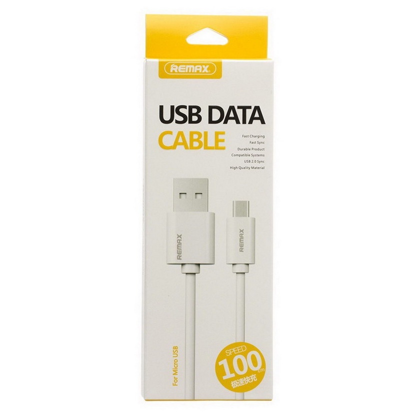Кабель Remax Дата-кабель Micro USB цена