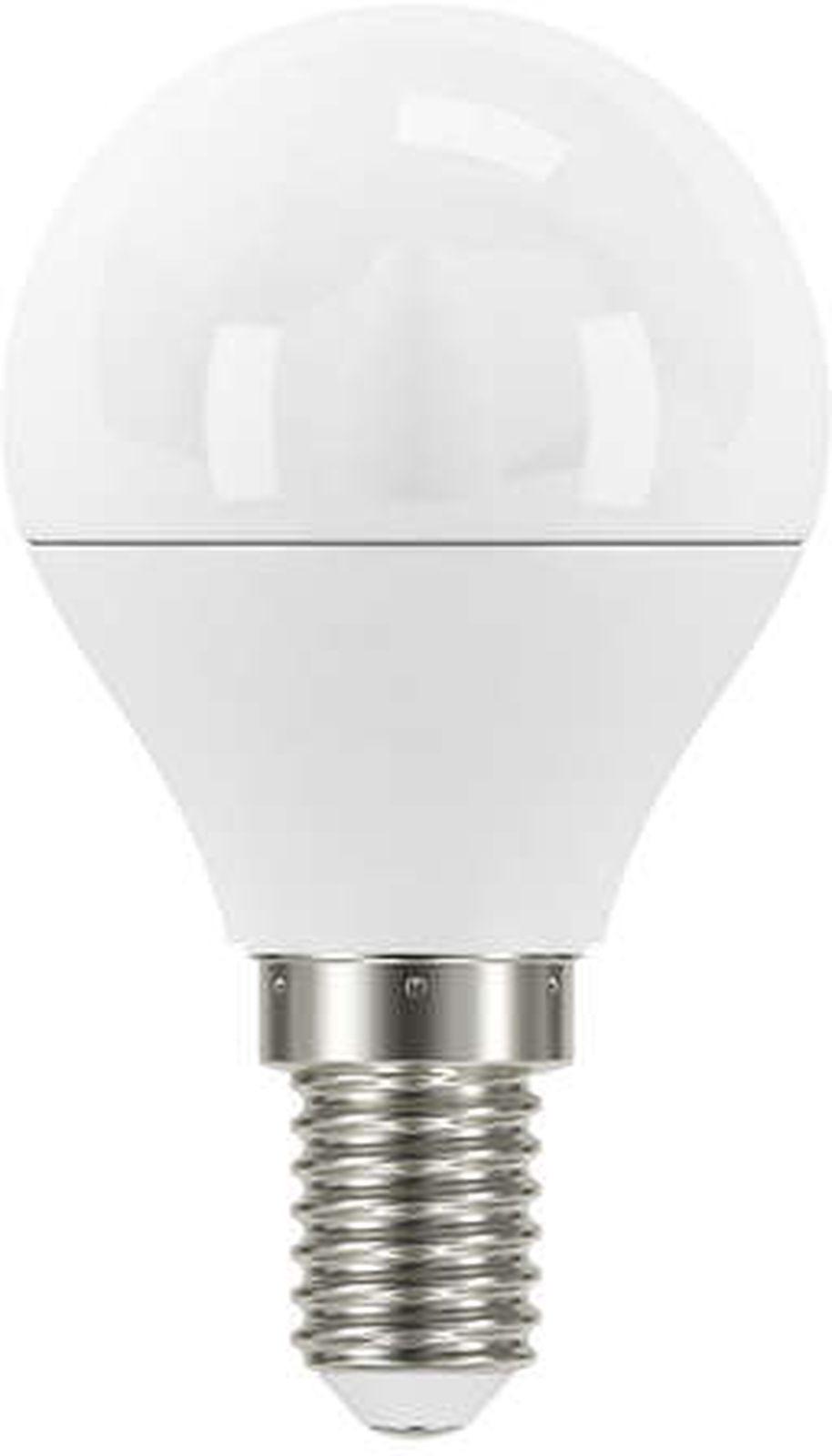 Лампочка Ledvance Osram светодиодная LEDSCLP60, Теплый свет 6,5 Вт, Светодиодная цена