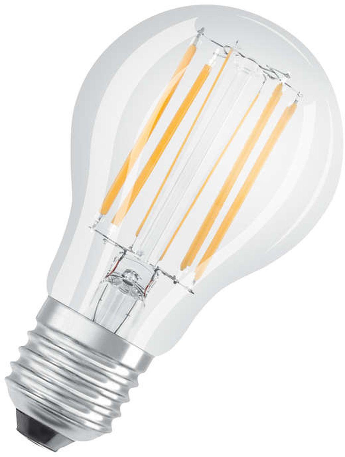 Фото - Лампочка Ledvance Osram светодиодная LED Star Classic A 75, Теплый свет 8 Вт, Светодиодная awo 100% original p vip 180 0 8 e20 8 brand new projector lamp bulb for osram 180days warranty big discount hot sales vip180w