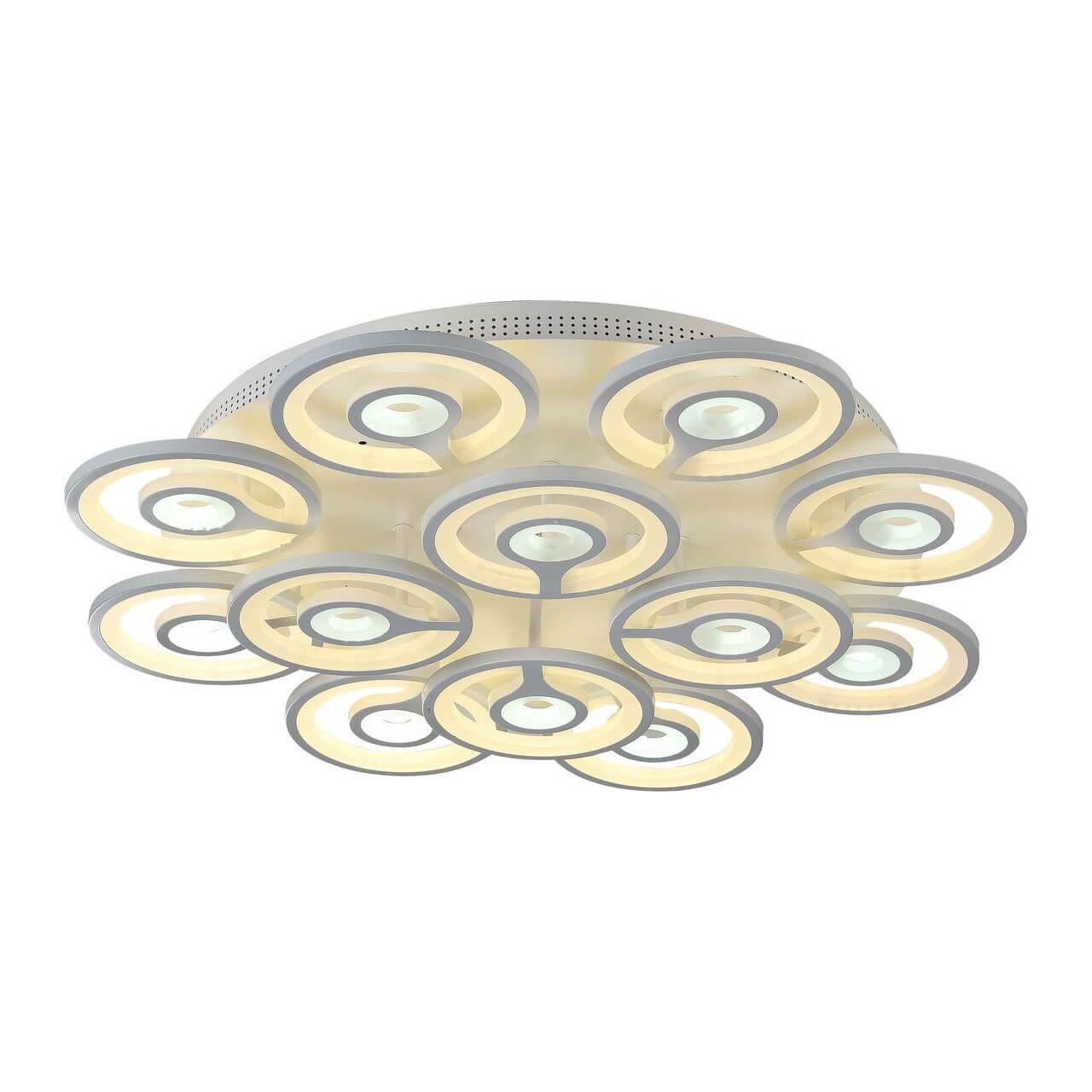 Потолочный светильник F-Promo 2292-12U, LED, 190 Вт