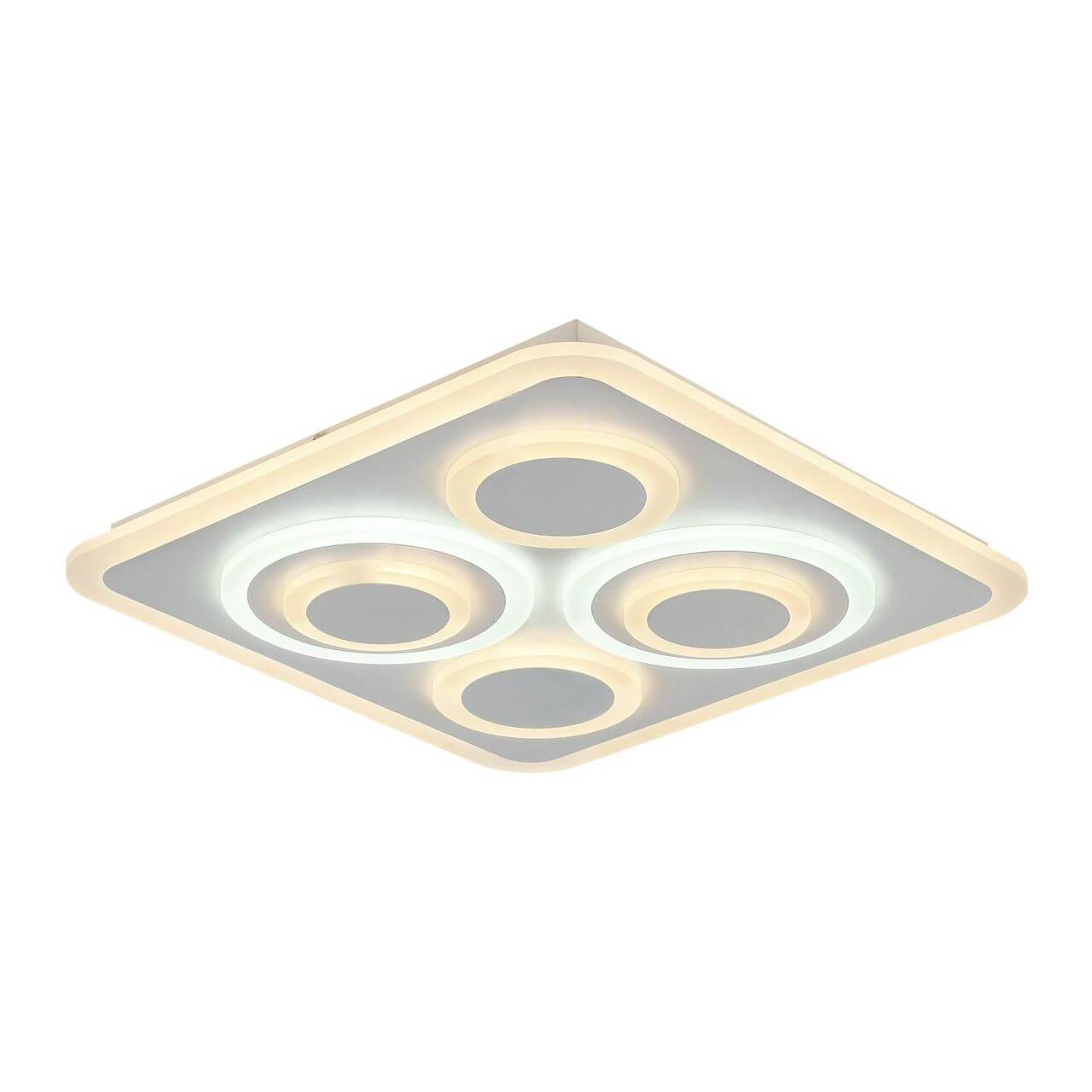 Потолочный светильник F-Promo 2280-5C, LED, 70 Вт светильник favourite ledolution 2283 5c