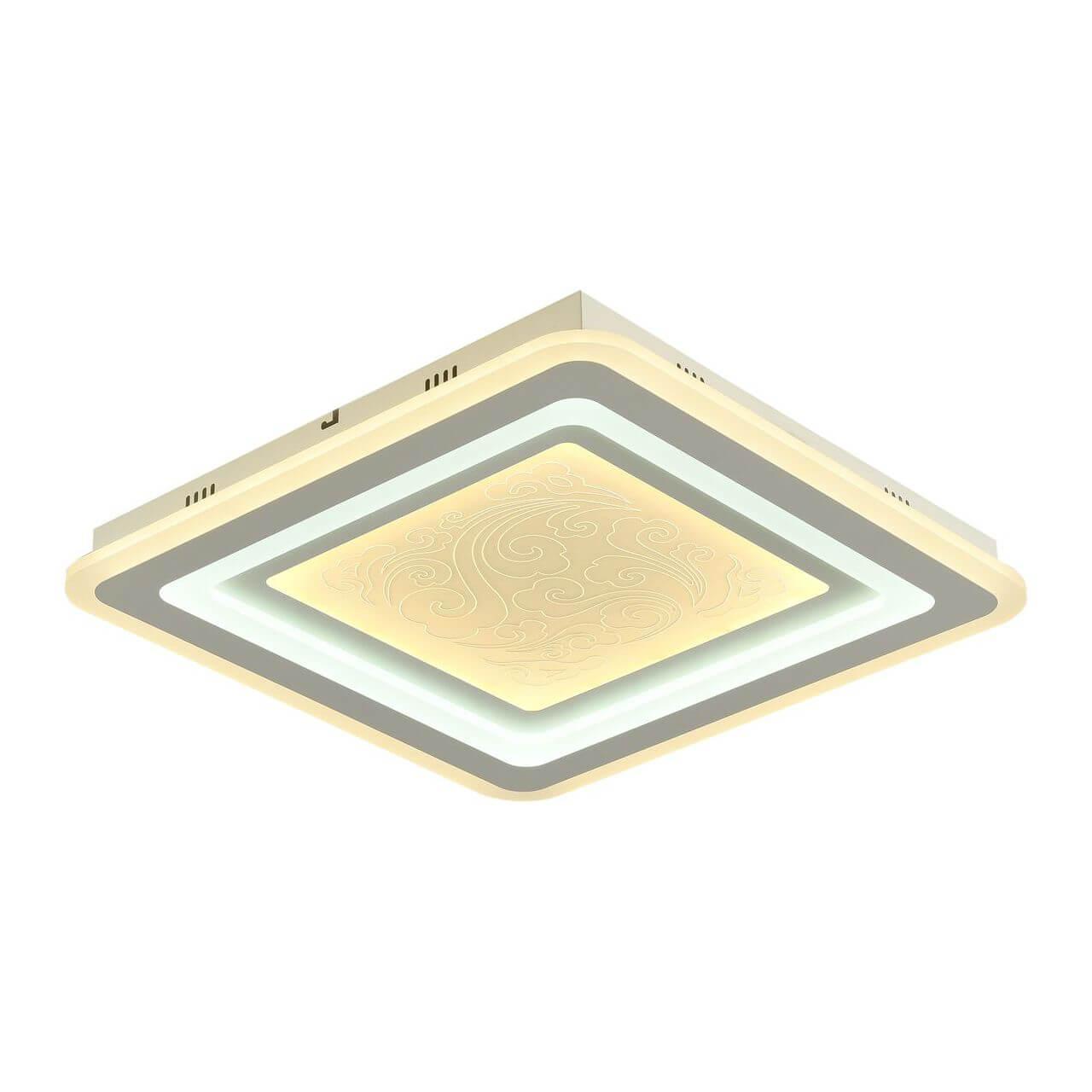 Потолочный светильник F-Promo 2282-5C, LED, 90 Вт светильник favourite ledolution 2283 5c