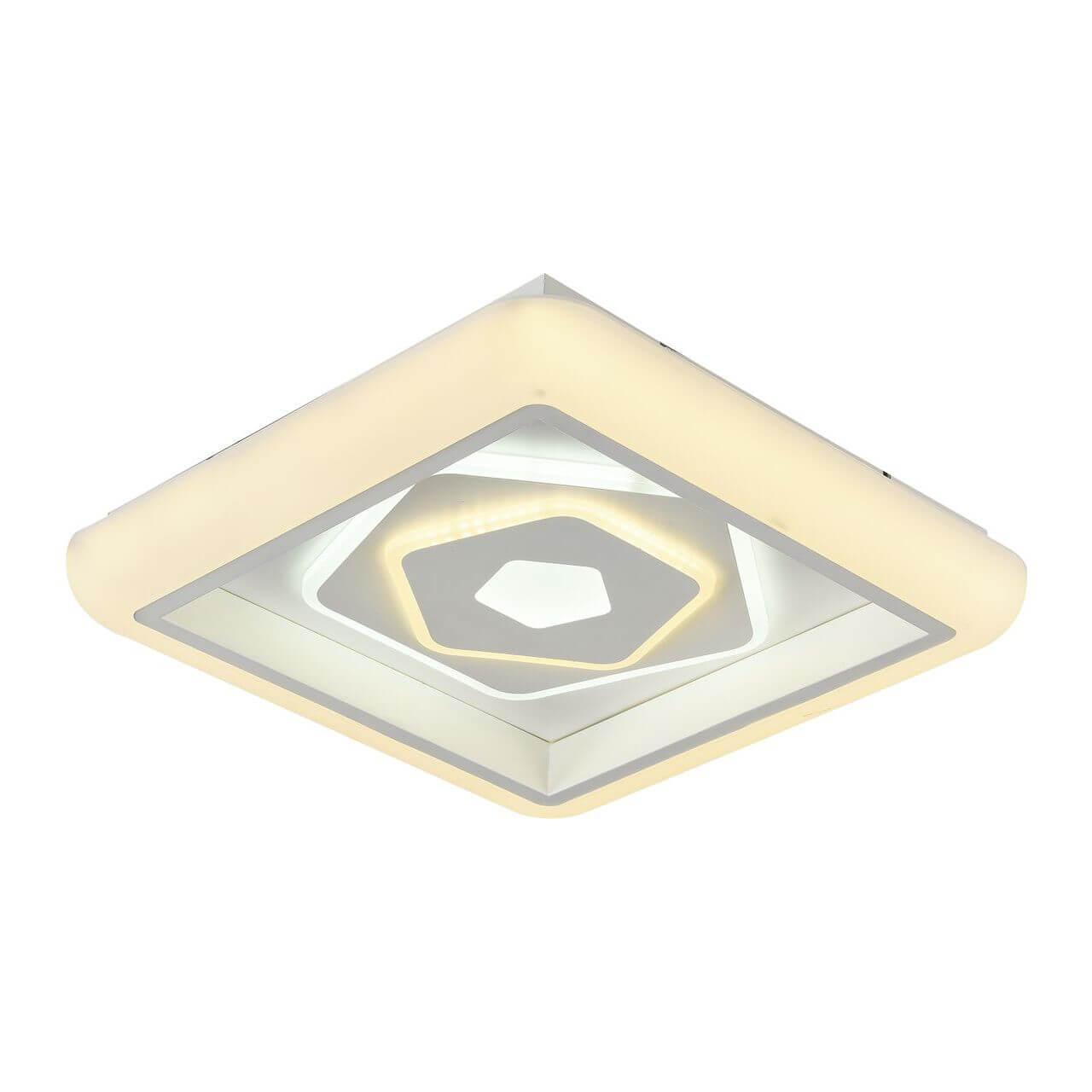 Потолочный светильник F-Promo 2284-5C, LED, 70 Вт светильник favourite ledolution 2283 5c